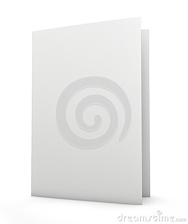 Free Blank Folder Stock Images - 29127574