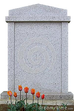 Free Blank Gravestone Stock Photos - 25518783