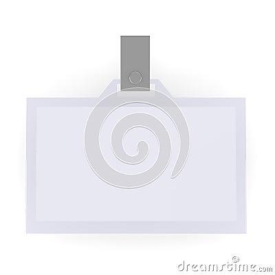 Blank ID