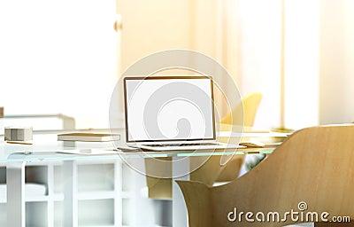 Delighful Office Desk Depth Veneer With Alegs In Design Ideas