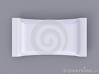 Blank pack