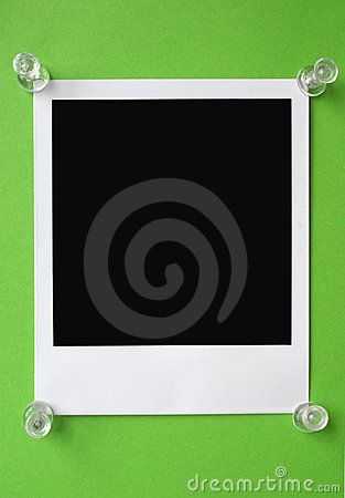 Free Blank Polaroid Stock Images - 256364