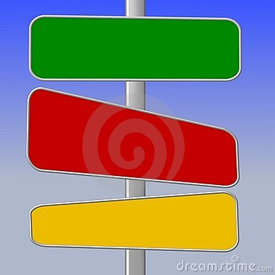 Blank Road Signs Images & Pictures - Becuo