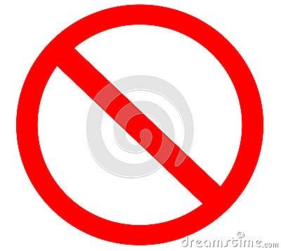 http://www.dreamstime.com/blank-simple-ban-forbidden-sign-symbol-thumb5025958.jpg