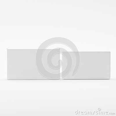 Free Blank Soap & Box Packaging Mock-Up Template On Isolated  Royalty Free Stock Image - 92939616