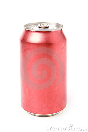 Blank Soda Can Royalty Free Stock Images Image 2565219