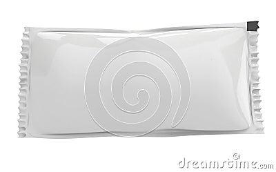 Blank stick pack