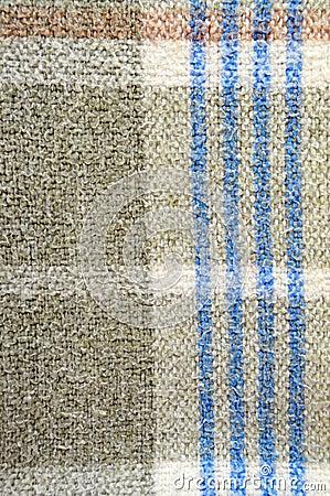 Blanket Background Textile Fabric