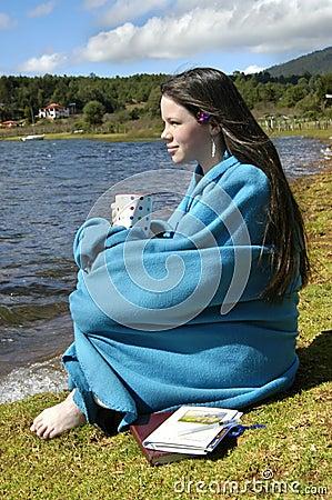 Blanket Clad