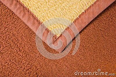Blanket - envelope concept