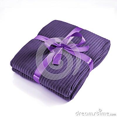 Blanket gift