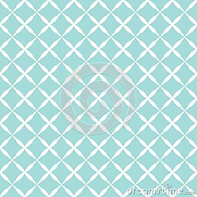 Blaues Muster