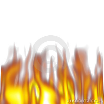 Free Blaze Royalty Free Stock Photo - 5660475