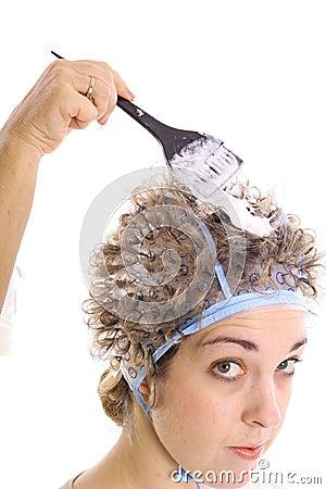 how to make hair stronger before bleaching