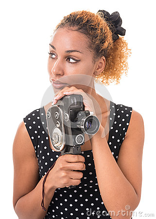Blickoperatör