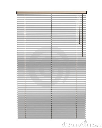 Free Blinds Stock Image - 16851271