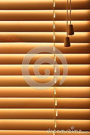 Free Blinds With Sunshine Stock Photo - 909250