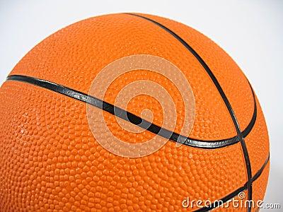 Blisko do koszykówki