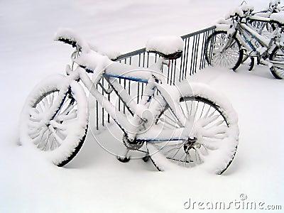 Blizzard Bikes