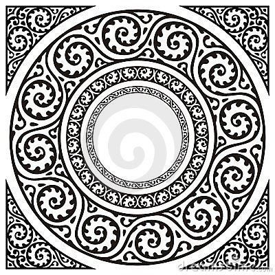 Blocchi per grafici del cerchio