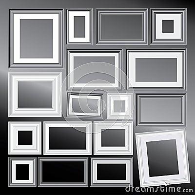 Blocchi per grafici di Bw