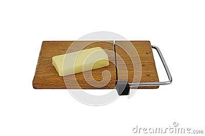Block Aged Premium Cheddar Cheese