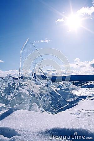 Free Block Of Ice Stock Photos - 29846743