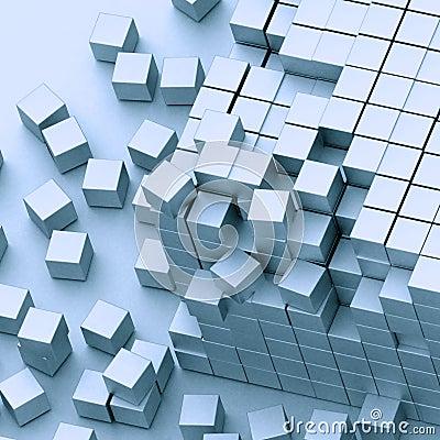 Free Blocks Stock Photos - 20620013