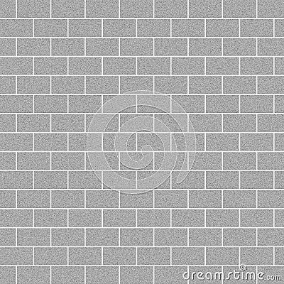 Blocks wall background