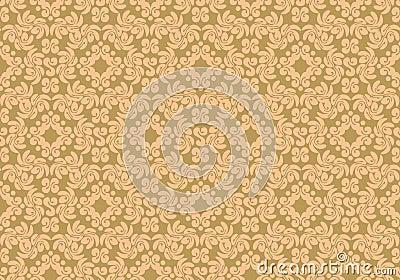 Bloemen patroon