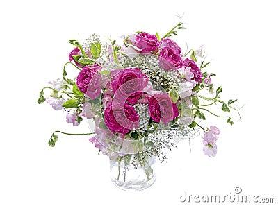 Bloemen regeling