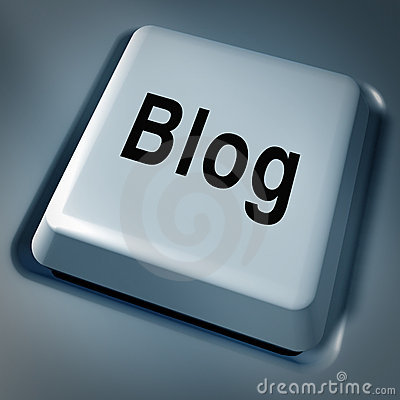 Blog blogging computer key keyboard information