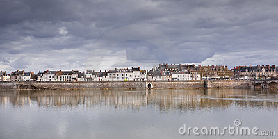 Blois, France.