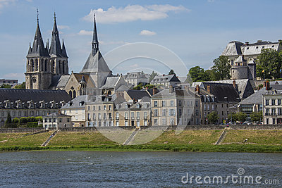 Blois - Loire Valley - France