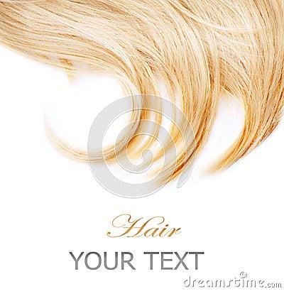 Blond Hair