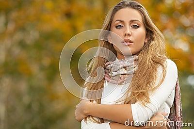 Blond Outdoors