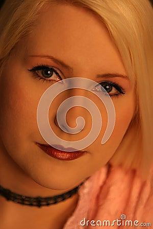 Blond Pink2