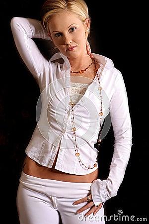 Blonde fashion cp2