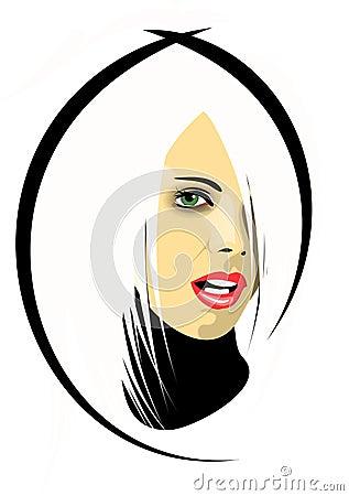 Free Blonde-Girl2 Royalty Free Stock Photos - 2214928