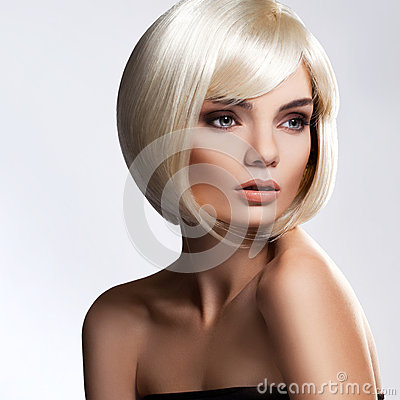 Free Blonde Hair. High Quality Image. Stock Image - 28950721