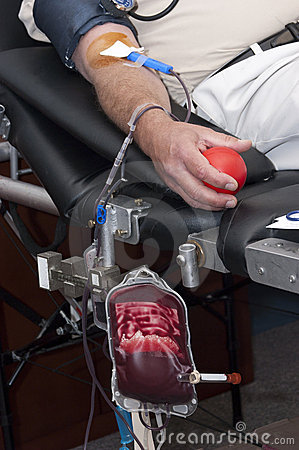Free Blood Donation, Donate, Donor Transfusion Medical Stock Photos - 16099063