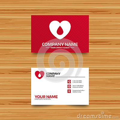 blood donation sign icon medical donation cartoon vector 78955299. Black Bedroom Furniture Sets. Home Design Ideas