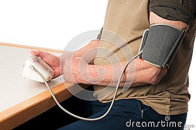 Blood pressure 01