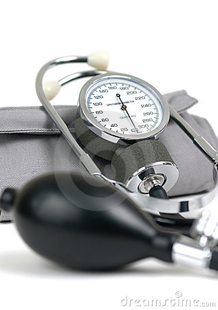 Free Blood Pressure Cuff Stock Photos - 1483013