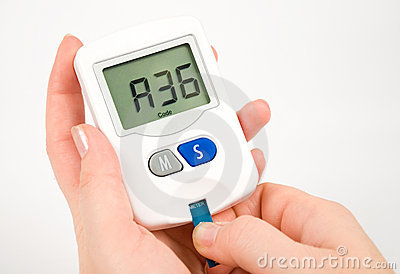 Blood Sugar Test