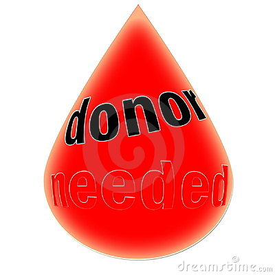 BloodDonor