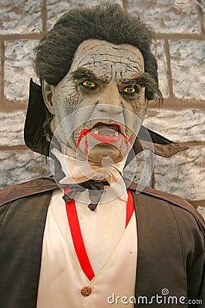 Bloody Dracula