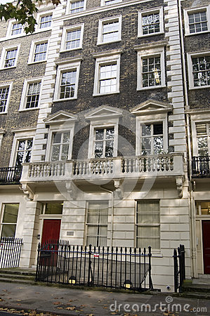 Bloomsbury Group Home, Gordon Square