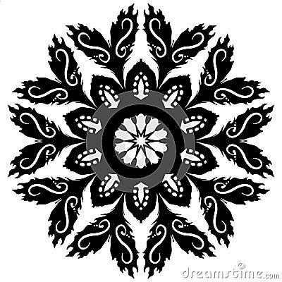 Blossom Glyph