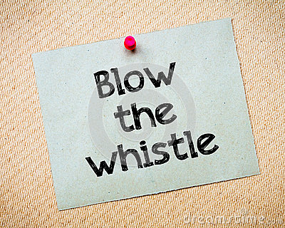 whistleblower research paper White paper outlines swaps reform agenda  we speak with founder of bianco research,  cftc announces its largest ever whistleblower award of.